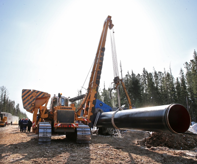 power of siberia gazprom pipline
