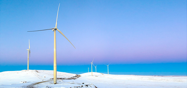 Mongolia renewable energy, wind power, EBRD