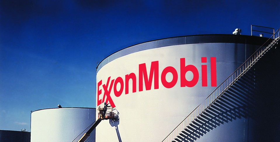 exxon mobil oil and gas capprocon